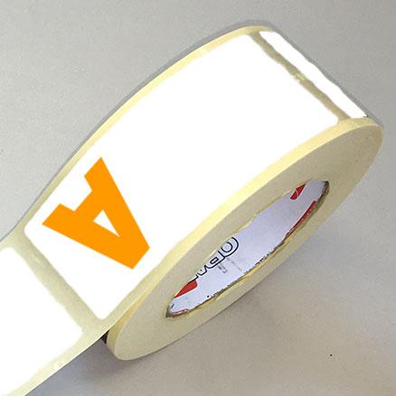 etiketten auf rolle drucken lassen koppwork orange. Black Bedroom Furniture Sets. Home Design Ideas