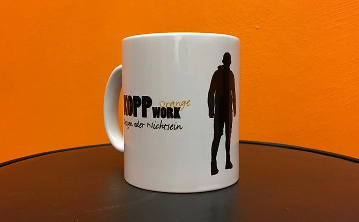 Neues Produkt: Fototassen & Kaffeetassen
