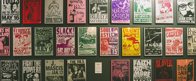 Plakate und Poster gestalten und drucken lassen